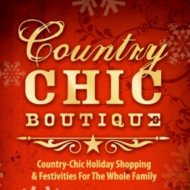 Country Chic Boutique