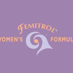 Femitrol Women's Formulas