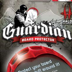 Guardian Board Protector