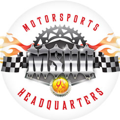 Motorsports Headquarters logo