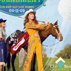 CHF Shootout Golf Tournament
