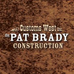 Pat Brady Construction