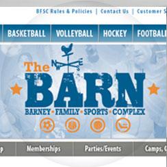 The Barn Sports Complex