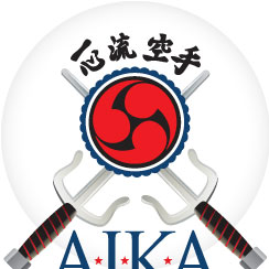 AIKA – Isshinryu Karate