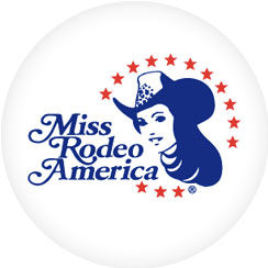 Miss Rodeo America Pageant Programs