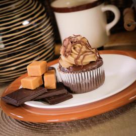 Kiwi Loco Cupcakes