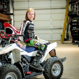 Youth on Quads